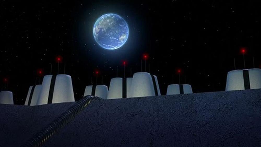Kế hoạch xây ngôi làng đầu tiên để định cư trên Mặt Trăng